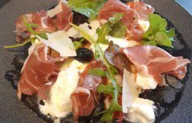 plat restaurant italien le borsalino wambrechies