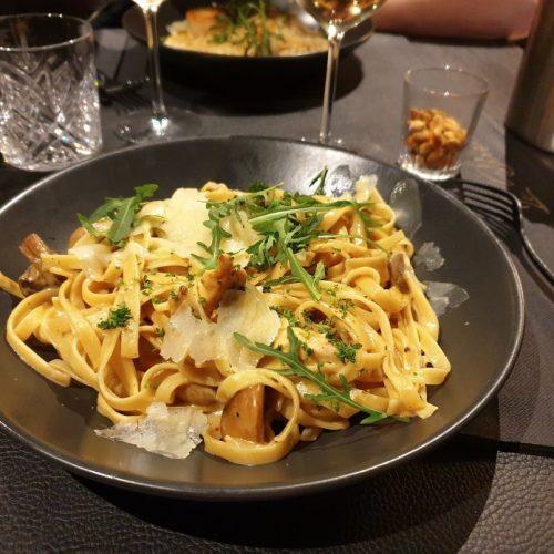pâtes restaurant italien le borsalino wambrechies