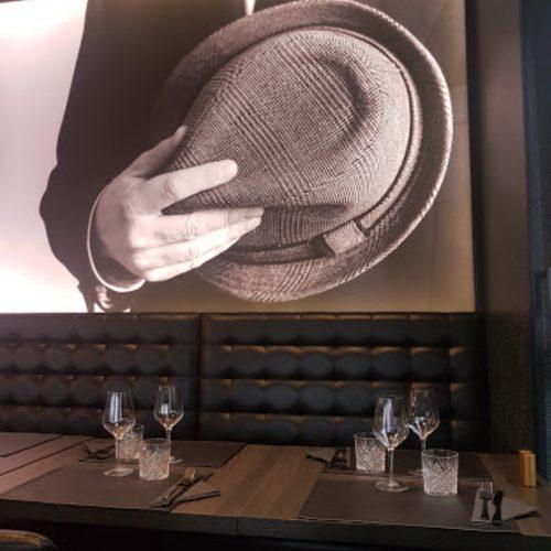 restaurant le borsalino wambrechies